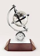 Настольные часы с глобусом Jibo PC155-5400-1