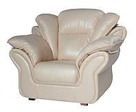 """Кожаная мебель, кресло """"Ginger"""", фото 1"""