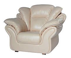 """Кожаная мебель, кресло """"Ginger"""""""