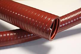 Шланг спиральный из ПВХ типа Агро Эластик 76 мм