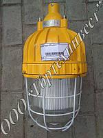 Светильники серии ВАД81 для компактных люминесцентных и светодиодных ламп, 1ExdIICT6
