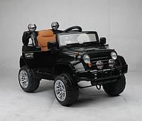 Электромобиль Джип JJ 245 EVA-колеса