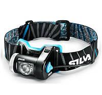 Налобный фонарь Silva X-Trail.