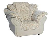 """Мягкая мебель, кресло """"Ginger"""" (ткань), фото 1"""