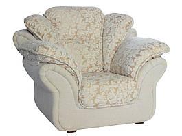 """Мягкая мебель, кресло """"Ginger"""" (ткань)"""