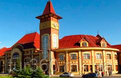 Отель Киев-365