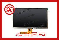 Матрица 232x135mm 30pin 1024x600 FPC10131L-MIPI