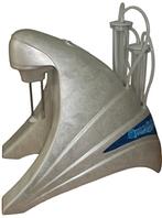 Аппарат МИТ-С  для приготовления кислородных коктейлей (одноканальный)