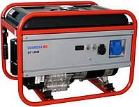 Бензиновый генератор ENDRESS ESE 506 BS-GT на 5,0 кВт. 220 V