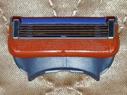 """Сменные лезвия кассеты для бритвенного станка Gillette Fusion - Интернет-магазин """"Сityshark"""" в Одессе"""