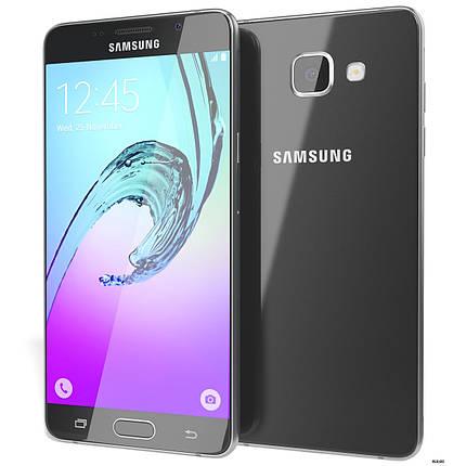 Мобильный телефон Samsung А510 2016 Black, фото 2