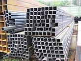Труба профильная квадратная 30х30/40х40 (6м) порезка, доставка., фото 2