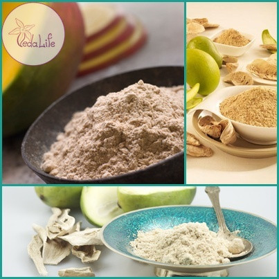 Манго молотый, порошок Манго, Амчур, 25 грамм - натуральная кислинка, источник витамина С