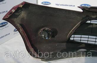 Бампер передний Ford Fiesta МК7 09--, фото 2