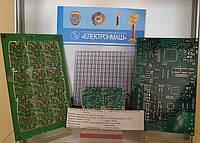 Производство Однослойных (Односторонних) печатных плат ОПП