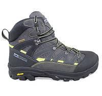 Трекинговые ботинки Maverick Black(Travel Extreme)
