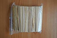 Размешиватель деревянный одноразовый 14 см (мешалка)