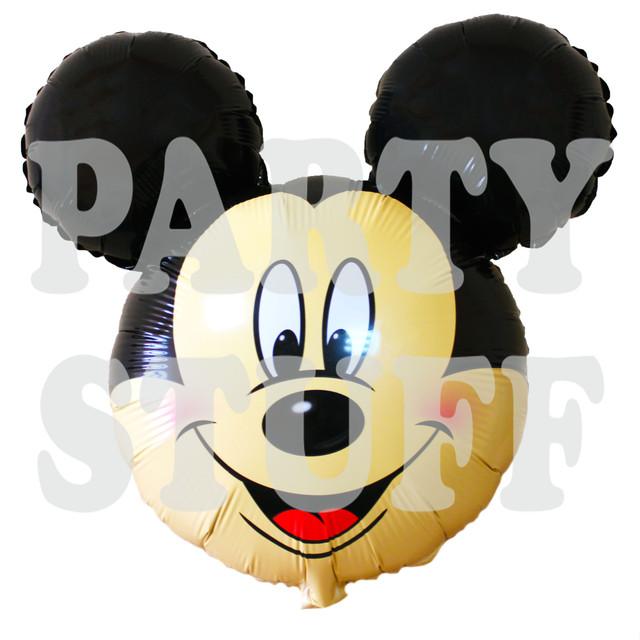 шар фольгированный Микки Маус