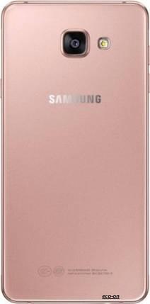 Мобильный телефон Samsung А510 2016 Pink Gold, фото 2