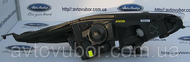 Фара передняя Ford Fiesta МК7 09--, фото 3