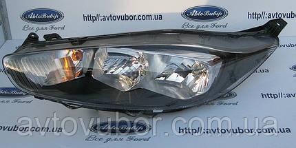Фара передняя Ford Fiesta МК7 09--, фото 2