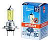 Галогенная лампа Osram All Season H7 12V 55W (64210ALL), фото 2