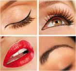 Обучение перманентному макияжу.