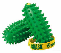 Тренажер Togu Brasil - 2 шт., зеленый