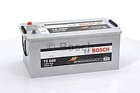 Автомобильный аккумулятор Bosch 6CT-225 TECMAXX T5 (T50 800)