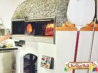 Печь встраиваемая реверсивнo-лифтовая Marana Forni SU & GIU Ovens