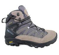 Трекинговые ботинки Maverick Brown (Travel Extreme)