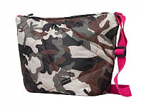 Молодежная городская сумка 11 л. Doona Sling Crumpler DOS-M-002 камуфляж