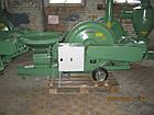 Нагнетающий пневмопогрузчик зерна BG 130, фото 5