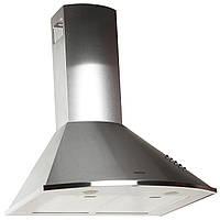Витяжка кухонна купольна ELEYUS Bora 1200 LED SMD 60 IS (нержавійка) , фото 1