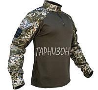 """Рубашка UBACS тактическая """"Украинский пиксель"""""""