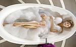 Как выбрать пену для ванны и какие ее преимущества?