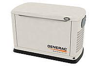 8 кВт Резервный газовый генератор GENERAC (USA) 7044