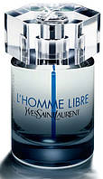 Мужская туалетная вода оригинал Yves Saint Laurent L'Homme Libre 100 ml tester NNR ORGAP /05-44