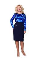 Ультра модная блуза модного фасона