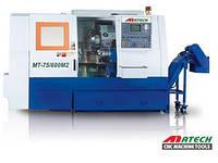Токарно - фрезерный станок с ЧПУ  Matech MT 65