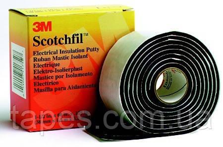 Мастика 3М Scotchfil (38мм х 1,5м)