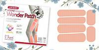 Пластыри для похудения MYMI Wonder Patch Low Body в области бедер,живота и рук
