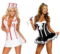 Ролевые, карнавальные, эротические костюмы