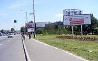 Реклама наружная Киев