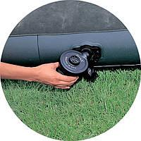 Насос електрический Intex, для всех надувных изделий фирм Intex, BestWay., фото 1