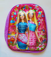 Рюкзак Barbie (электро 3D, 30 см)