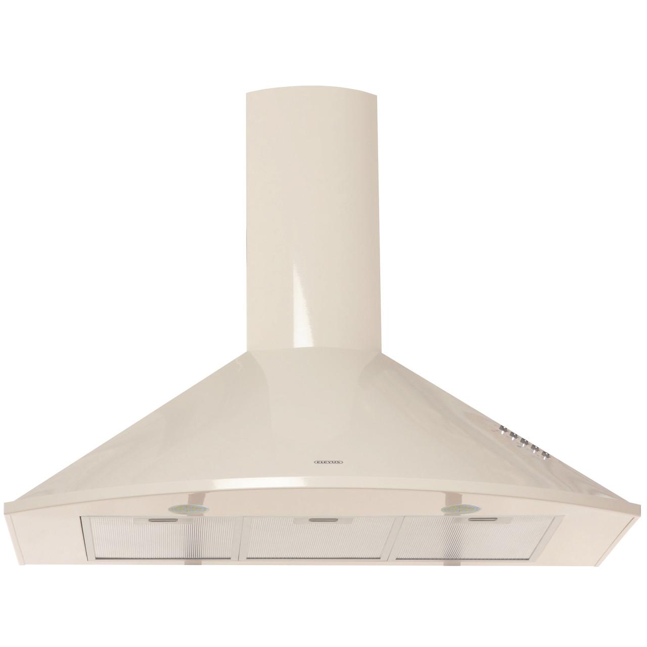 Витяжка кухонна ELEYUS Bora 1000 LED SMD 90 BG