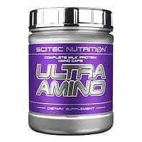 Аминокислоты Ultra Amino (500 caps) Scitec Nutrition