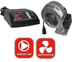 Комплект автоматики Tech ST-24 + WPA X2