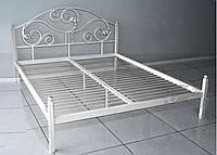 """Кованая кровать """"Аннабель"""""""